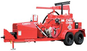 Crafco EZ Series II 1000 Melter / Applicator