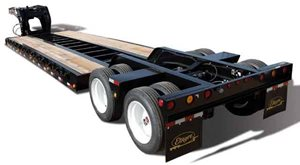 Etnyre L-LTD-06 Limited Series Trailer