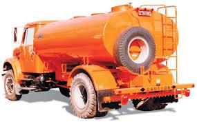 Etnyre S-P Pressure Sprinkler (Water)
