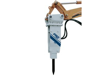 FRD F6 Medium Series Hydraulic Breaker
