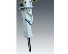 FRD F70 Qt Large Series Hydraulic Breaker