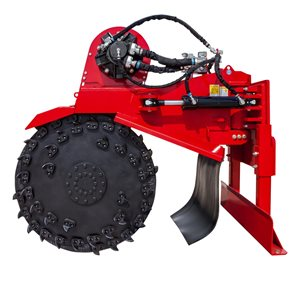 Fecon SH360 Stump Hog Carbide Stump Grinder