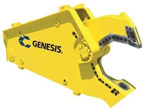 Genesis GSS 660 Subsea Shear - Underwater Cutter