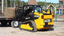 JCB 150T Compact Track Loader