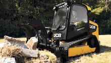JCB 260T Compact Track Loader