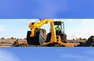 JCB 3CX-14 Backhoe Loader