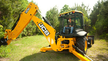 JCB 3CX-15 Super Backhoe