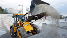JCB 417 Wheel Loader