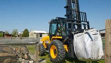 JCB 950 Rough Terrain Forklift