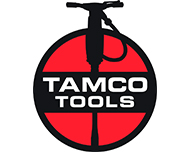 Tamco Tools Boom Mounted Demo Steel