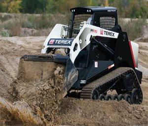 Terex PT70 Compact Track Loader