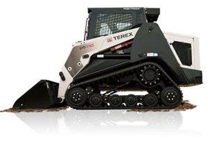 Terex PT110 Compact Track Loader