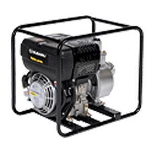 Tsurumi EPT2-RDB Series Diesel Driven Pumps