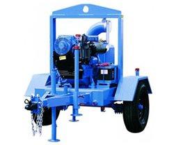 Tsurumi EPT2 Series Trash Pump