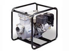 Tsurumi EPT3-HA Series Trash Pumps