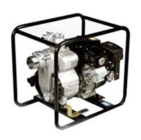 Tsurumi EPT3-RX Trash Pump Series