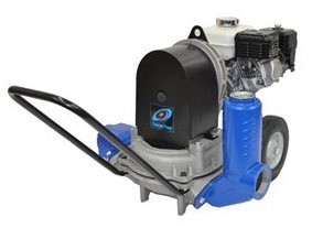Tsurumi TD5-200 Diaphragm Pump