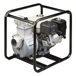 Tsurumi TE3-HA Series Trash Pumps