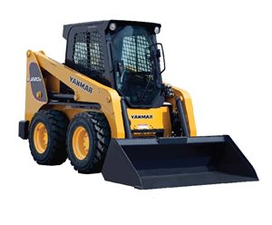 Yanmar S-220R-1 Skid Steer Loader