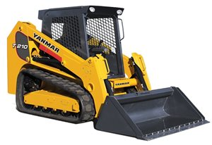 Yanmar T-210-1 Compact Track Loader