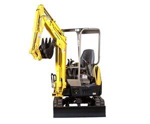 Yanmar Vi020-3 Compact Excavator