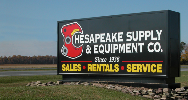 About Chesapeake Supply & Equipment Co.